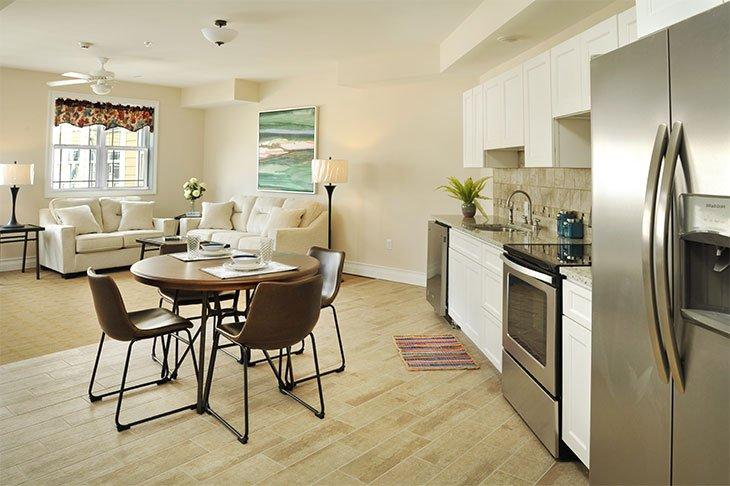 Apartment-730